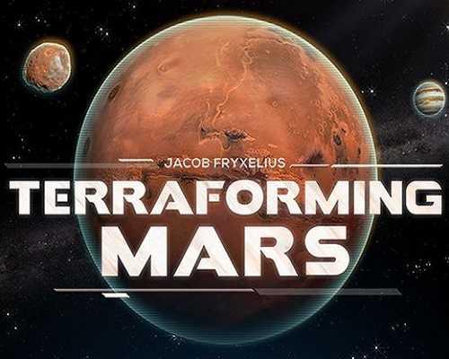Terraforming Mars Free PC Download