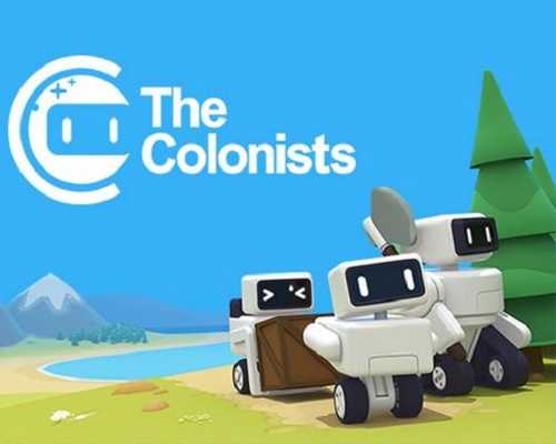The Colonists PC Game Free Download