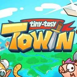Tiny-Tasy Town