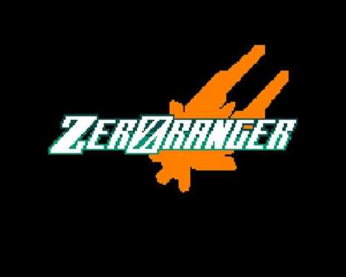 ZeroRanger PC Game Free Download
