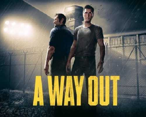 A Way Out PC Game Free Download
