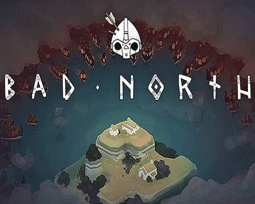 Bad North PC Game Free Download