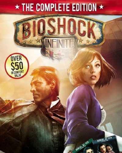 BioShock Infinite Complete Edition Free Download