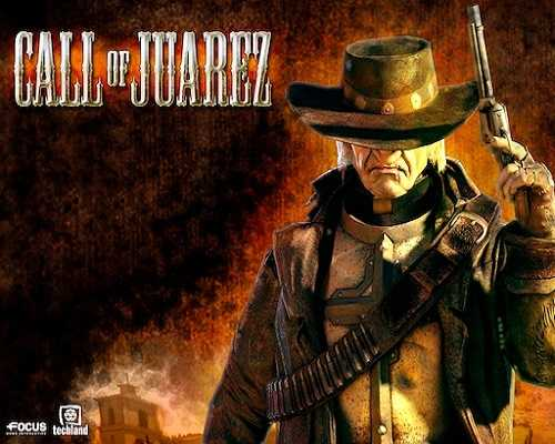 Call of Juarez PC Game Free Download