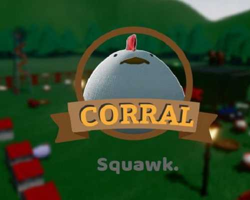 Corral PC Game Free Download
