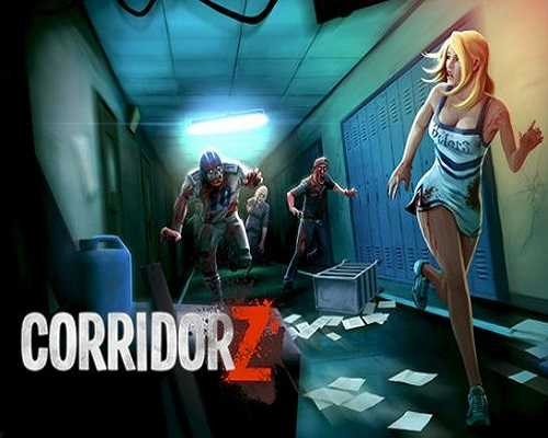 Corridor Z PC Game Free Download