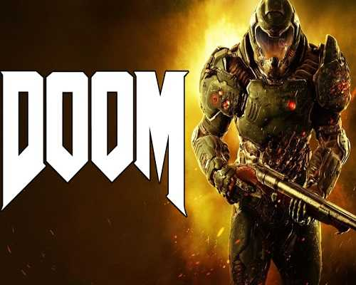 DOOM IDKFA PC Game Free Download