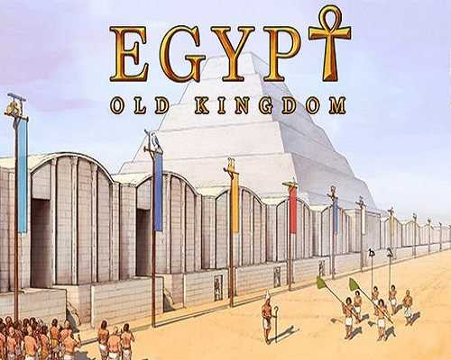 Egypt Old Kingdom Free PC Download