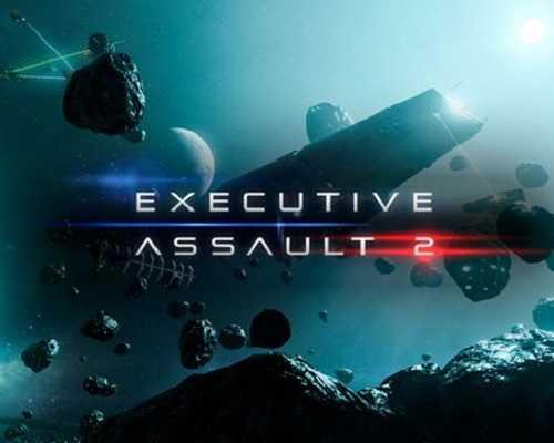 Executive Assault 2 Free PC Game