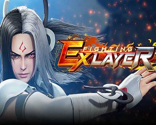 FIGHTING EX LAYER Free PC Download