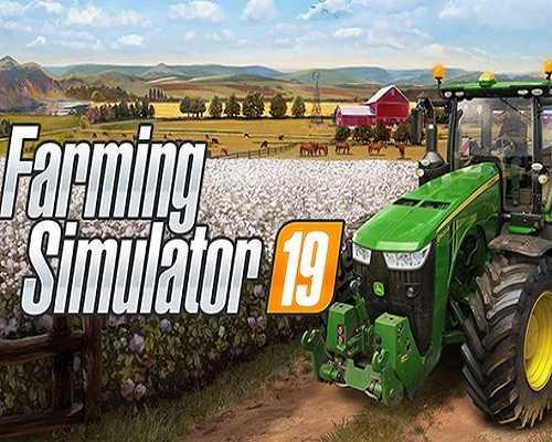 Farming Simulator 19 Free PC Download