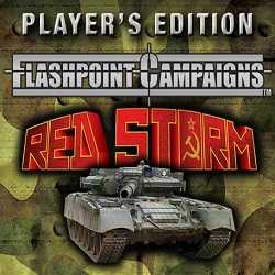 Flashpoint Campaigns Red Storm Players Edition