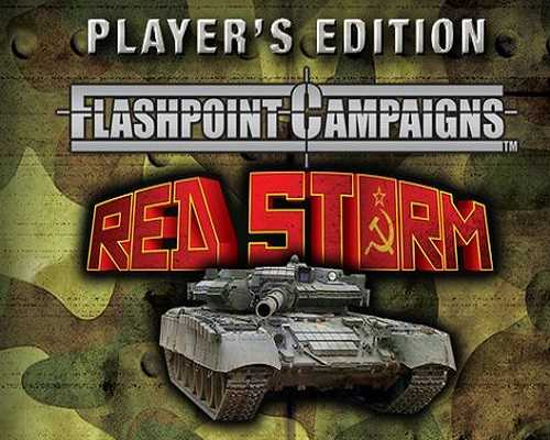 Flashpoint Campaigns Red Storm Players Edition Free