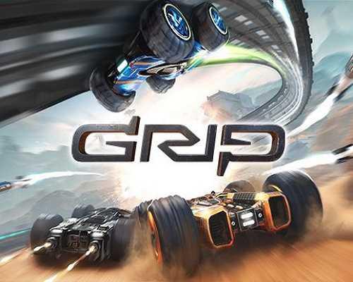 GRIP Combat Racing Free PC Download