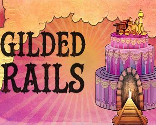 Gilded Rails PC Game Free Download