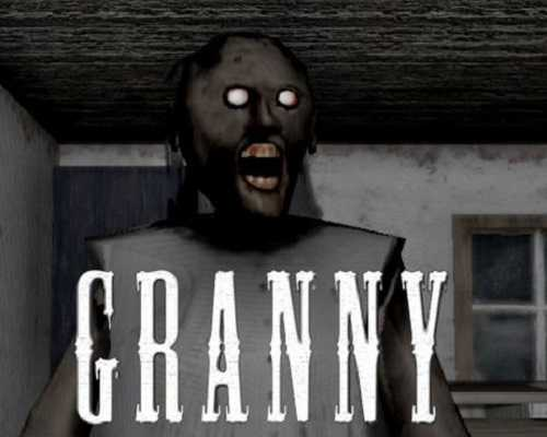 Granny PC Game Free Download