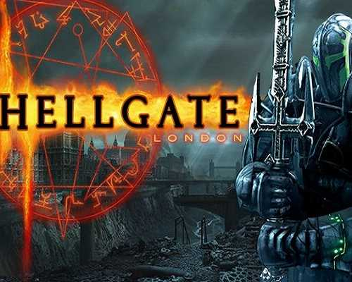 HELLGATE London PC Game Free Download