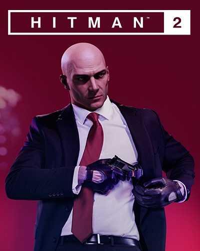 HITMAN 2 PC Game Free Download