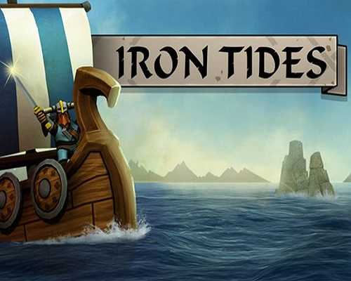 Iron Tides PC Game Free Download
