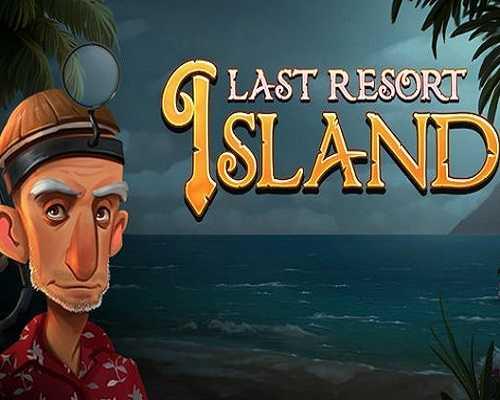 Last Resort Island Free PC Download