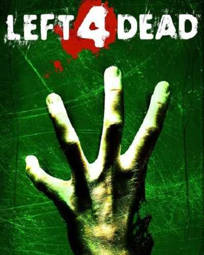 Left 4 Dead PC Game Free Download