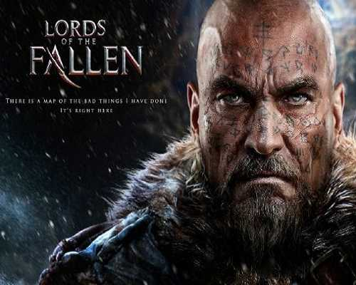 Lords Of The Fallen Free PC Download