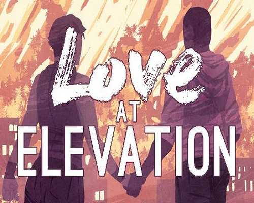 Love at Elevation PC Game Free Download