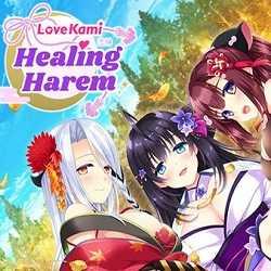 LoveKami Healing Harem