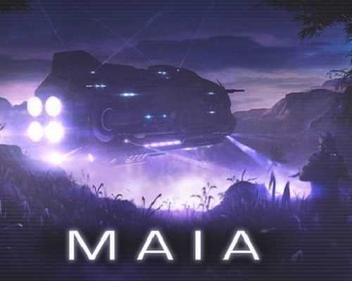 Maia PC Game Free Download