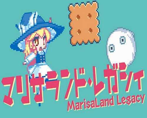 MarisaLand Legacy Free PC Download