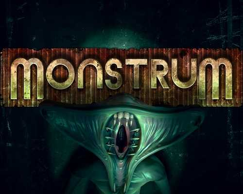 Monstrum PC Game Free Download