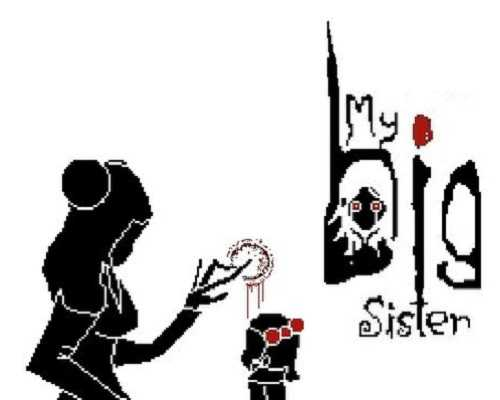 My Big Sister PC Game Free Download