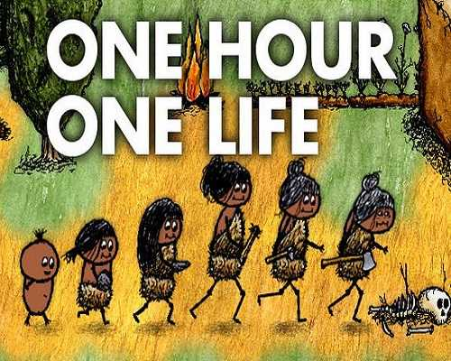 One Hour One Life Free PC Download