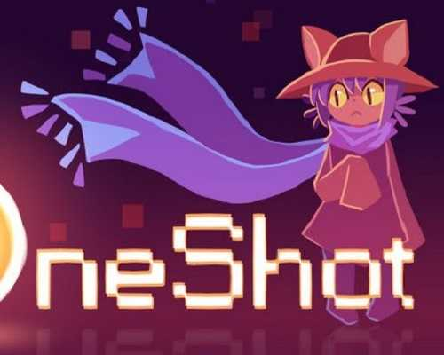 OneShot PC Game Free Download