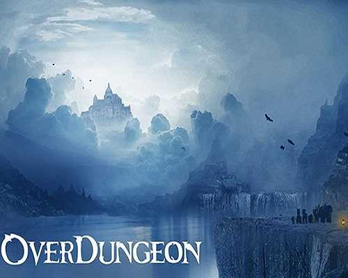 Overdungeon PC Game Free Download