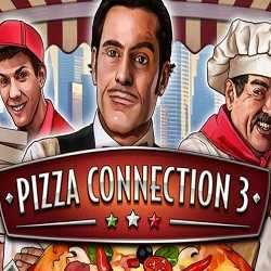 Pizza Connection 3 Halloween Edition