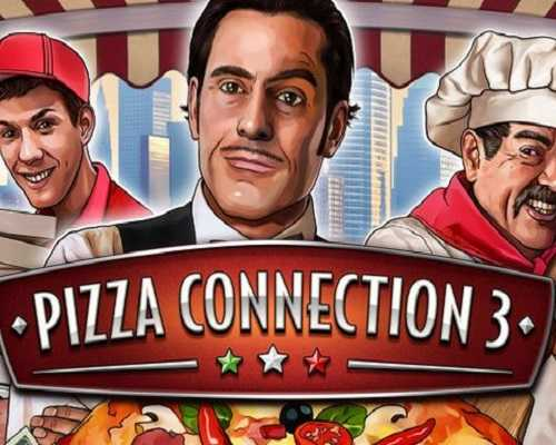 Pizza Connection 3 Halloween Edition Free