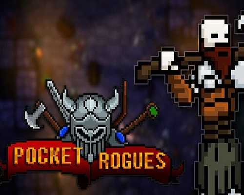 Pocket Rogues Free PC Download