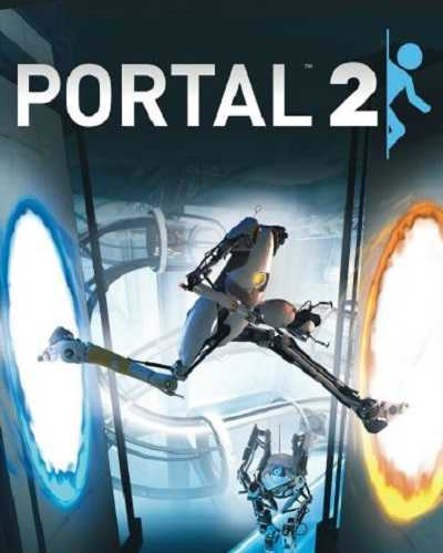 Portal 2 Complete Edition PC Game Free Download