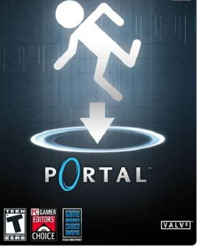 Portal PC Game Free Download