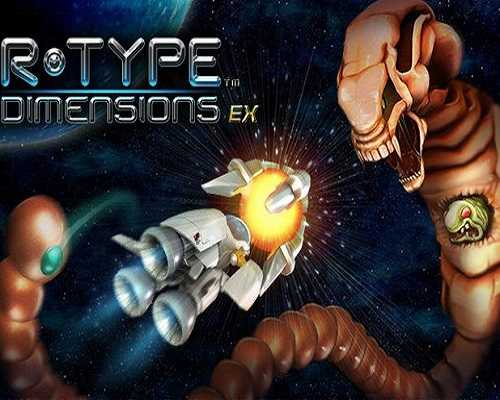 R Type Dimensions EX Free PC Download