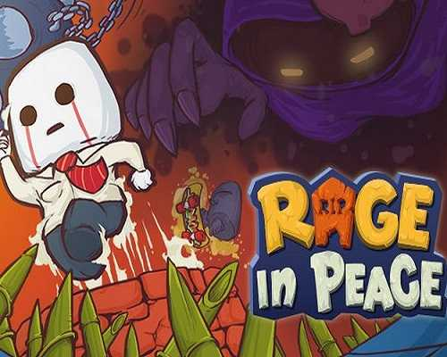 Rage in Peace PC Game Free Download
