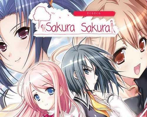 Sakura Sakura Free PC Download