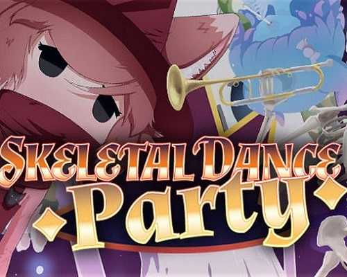 Skeletal Dance Party Free PC Download