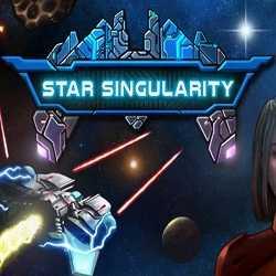 Star Singularity