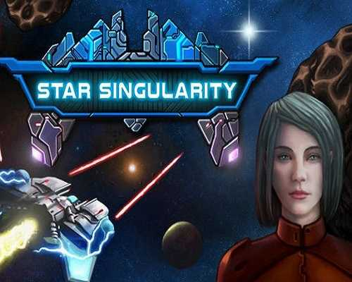 Star Singularity PC Game Free Download