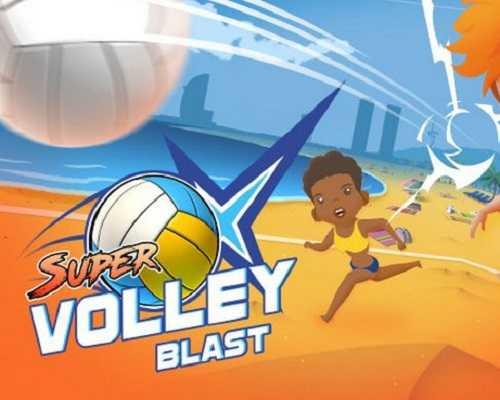 Super Volley Blast Free PC Download