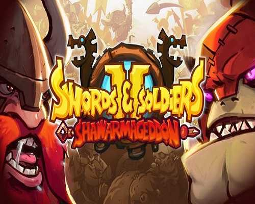 Swords and Soldiers 2 Shawarmageddon Free