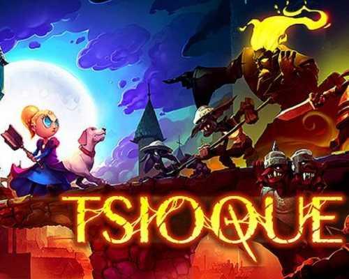 TSIOQUE PC Game Free Download