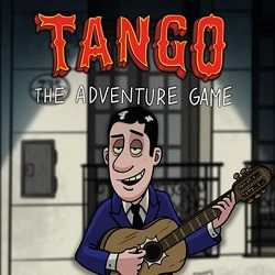 Tango The Adventure Game